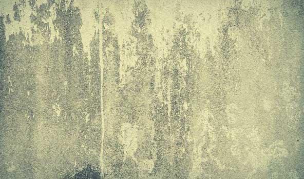 Un vilain mur